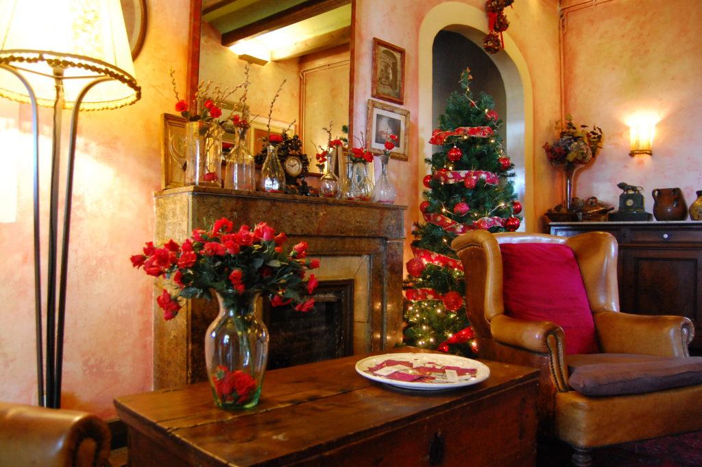L'esperit de Nadal arriba a Grup Travi